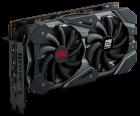PowerColor PCI-Ex Radeon RX 5600 XT Red Devil 6GB GDDR6 (192bit) (1660/14000) (HDMI, 3 x DisplayPort) (AXRX 5600XT 6GBD6-3DHE/OC) - зображення 3