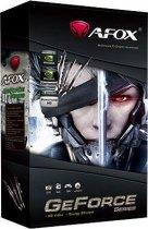AFOX PCI-Ex GeForce GTX 1650 Super 4GB GDDR6 (128bit) (1485/8000) (DVI, HDMI, DisplayPort) (AF1650-4096D6H1-V3) - зображення 4
