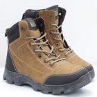 Ботинки Stylen Gard 43 рыжие 57801 - изображение 4