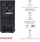 Компьютер Everest Game 9080 (9080_0235) - изображение 3
