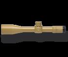 Прицел оптический KAHLES K 624i CCW 6-24x56 / MSRw-left RAL 8000 - изображение 2