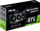 Asus PCI-Ex GeForce RTX 3070 TUF Gaming 8GB GDDR6 (256bit) (14000) (3 x DisplayPort, 2 x HDMI) (TUF-RTX3070-O8G-GAMING) - изображение 6