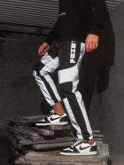 Спортивні штани карго BEZET Black/Reflective' 21 1412 S Чорні (ROZ6400031503) - зображення 4