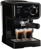 Кофеварка эспрессо SENCOR SES 1710BK - изображение 1