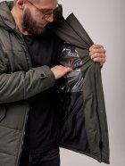 Куртка Riccardo Б-6 S (46) Хаки (ROZ6400025469) - изображение 4