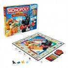 Настільна гра MONOPOLY Junior Електронний банк (17-6332925) - зображення 1