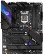 Материнская плата Asus ROG Strix Z590-E Gaming Wi-Fi (s1200, Intel Z590, PCI-Ex16) - изображение 1