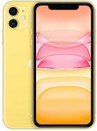 Мобильный телефон Apple iPhone 11 64GB Yellow Slim Box (MHDE3) Официальная гарантия - изображение 1