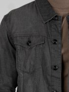 Куртка Jack & Jones 216357504 XL (80472XL) Серый - изображение 4