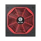 Блок питания Chieftec GPU-750FC, ATX, APFC, 14cm fan, Gold, modular, RTL - изображение 3