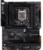 Материнская плата Asus TUF Gaming Z590-Plus Wi-Fi (s1200, Intel Z590, PCI-Ex16) - изображение 1