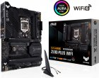 Материнская плата Asus TUF Gaming Z590-Plus Wi-Fi (s1200, Intel Z590, PCI-Ex16) - изображение 6