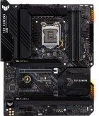 Материнська плата Asus TUF Gaming Z590-Plus (s1200, Intel Z590, PCI-Ex16) - зображення 1