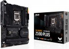 Материнська плата Asus TUF Gaming Z590-Plus (s1200, Intel Z590, PCI-Ex16) - зображення 6