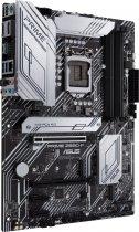Материнская плата Asus Prime Z590-P (s1200, Intel Z590, PCI-Ex16) - изображение 2