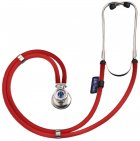 Стетоскоп LITTLE DOCTOR Special Extra Long (8887786300126_Red) - изображение 1