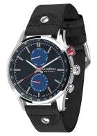 Годинники чоловічі Goodyear G. S01230.01.02 чорні - зображення 1