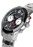 Годинники чоловічі Goodyear G. S01231.01.02 срібні - зображення 2