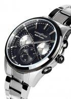 Часы мужские Goodyear G.S01218.01.02 серебряные - изображение 2