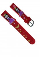 Детские наручные часы Принцесса (Baby 101 red) - изображение 2