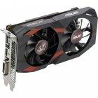 Видеокарта Asus nVidia GTX1050 CERBERUS-GTX1050TI-O4G - изображение 3