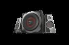 Акустична система Trust GXT 4038 Thunder 2.1 Speaker Set(22906) - зображення 1