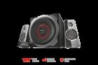 Акустична система Trust GXT 4038 Thunder 2.1 Speaker Set(22906) - зображення 2