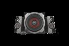 Акустична система Trust GXT 4038 Thunder 2.1 Speaker Set(22906) - зображення 4