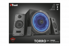Trust GXT 688 Torro Illuminated 2.1 Speaker Set(23043) - зображення 11
