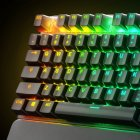 Клавіатура дротова SteelSeries Apex 7 TKL USB (SS64646) - зображення 11