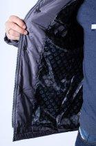 Куртка Alex Lordi 0711 L Светло-серый (100711) - изображение 4