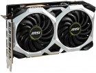 MSI PCI-Ex GeForce GTX 1660 Ti Ventus XS 6GB GDDR6 (192bit) (1770/12000) (3 x DisplayPort, 1 x HDMI 2.0b) (GTX 1660 Ti VENTUS XS 6G) + Блок питания MSI MPG A650GF 650W в подарок! - зображення 3