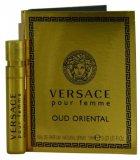 Пробник Парфумована вода для жінок Versace Oud Oriental Femme 1 мл (8011003818310) - зображення 1