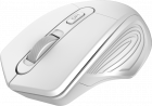 Миша Canyon CNE-CMSW15PW Wireless Pearl White - зображення 2