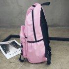 Женский рюкзак TRAVEL розовый большой - изображение 3