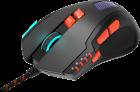 Мышь Canyon Corax GM-5N USB Corded Black (CND-SGM05N) - изображение 3