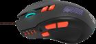 Мышь Canyon Corax GM-5N USB Corded Black (CND-SGM05N) - изображение 5