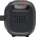 Акустическая система JBL PartyBox Go 100 Black (JBLPARTYBOXGOBEU) - изображение 5