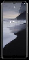 Мобільний телефон Nokia 2.4 2/32 GB Charcoal - зображення 2
