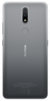 Мобильный телефон Nokia 2.4 2/32GB Charcoal - изображение 3