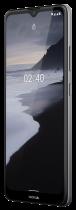 Мобільний телефон Nokia 2.4 2/32 GB Charcoal - зображення 4