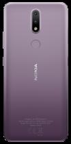 Мобильный телефон Nokia 2.4 2/32GB Dusk - изображение 3