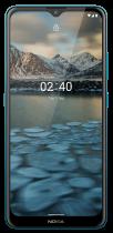 Мобильный телефон Nokia 2.4 2/32GB Fjord - изображение 2