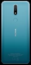 Мобильный телефон Nokia 2.4 2/32GB Fjord - изображение 3