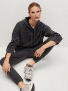 Спортивные штаны Mango 87091034-96 XS (8445306415714) - изображение 4