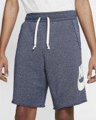 Спортивные шорты Nike M Nsw Spe Short Ft Alumni AR2375-494 S (193154841244) - изображение 3