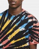 Футболка Nike M Nsw Ss Tee Tie Dye Lbr CZ4880-010 S (194494796522) - зображення 3