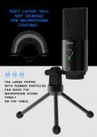 Мікрофон Fifine K683A USB/USB C - зображення 11