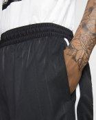 Баскетбольные шорты Jordan Jumpman Diamond Striped Short(CD4908-010) XXL Черный - изображение 5