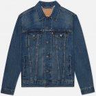 Джинсовая куртка Levi's The Trucker Jacket Mayze 72334-0354 XL (5400816074144) - изображение 8